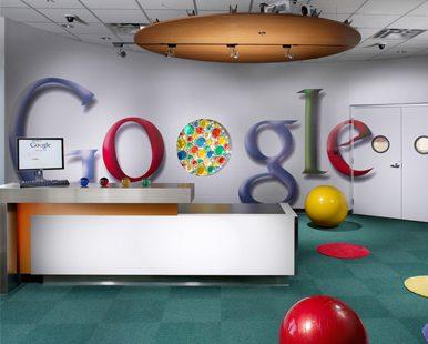 Oficina Google